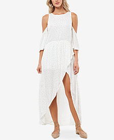 O'Neill Wrap-Front Blake Dress