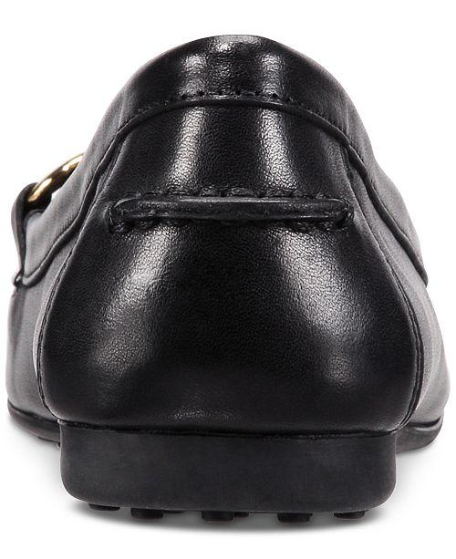 bbaddc7f892 kate spade new york Carson Flats   Reviews - Flats - Shoes - Macy s
