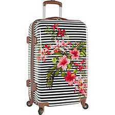 "Tommy Bahama Michelada 24"" Hardside Spinner Suitcase"