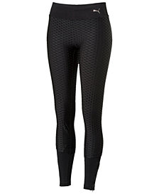 Puma Luxe dryCELL Mesh Leggings