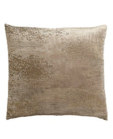 Donna Karan Collection Mesa 18x18 Decorative Pillow
