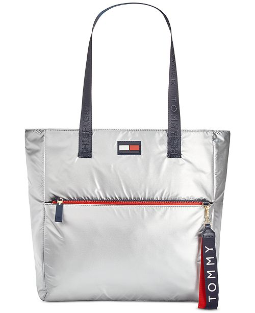 3e7050433ce975 Tommy Hilfiger Leah Tote & Reviews - Handbags & Accessories ...