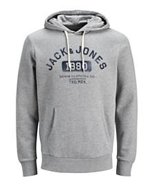 Jack & Jones Denim Wear Hoodie