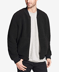 Levi's® Men's All-Over Sherpa Bomber Jacket