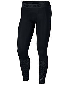 Nike Men's Pro Compression Leggings