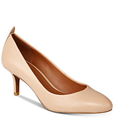 COACH Yona 65MM Pumps