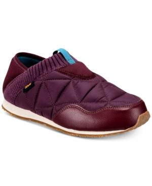 Image of Teva Women's Ember Moc Slippers Women's Shoes