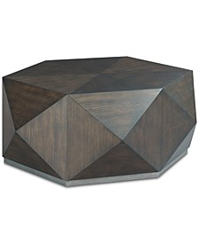Dax Mobile Coffee Table