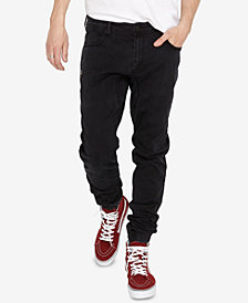 Buffalo David Bitton Men's ZOLTAN-X Relaxed Fit Jeans
