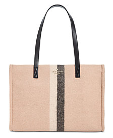 kate spade new york Washington Square Mega Sam Tote