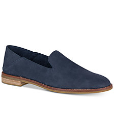 Sperry Women's Seaport Levy Memory-Foam Loafers