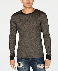 GUESS Mens Metallic Voyager Shirt