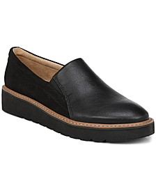 Effie Platform Loafers