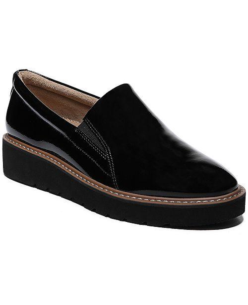 bd97e833ea6 Naturalizer Effie Platform Loafers  Naturalizer Effie Platform Loafers ...