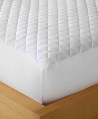 Micro Flannel® Twin Heat Reflecting Mattress Pad