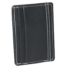Monroe RFID Front Pocket Money Clip