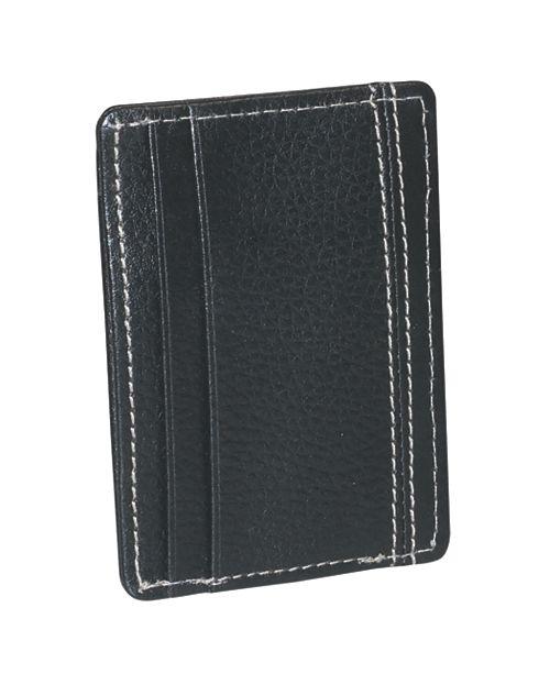 Buxton Monroe RFID Front Pocket Money Clip