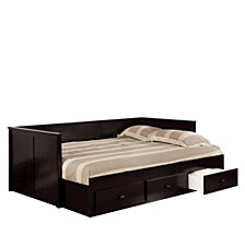 Aidan Full Daybed, Quick Ship