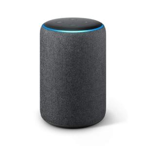 Image of Amazon Alexa Enabled Echo Plus 2nd Generation