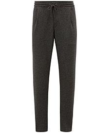 BOSS Men's Pinstripe Trousers