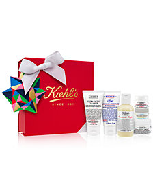 Kiehl's Since 1851 6-Pc. Best Of Kiehl's Set