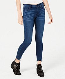 Hudson Jeans Nico Ankle Super-Skinny Jeans