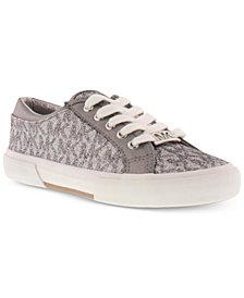 Michael Kors Little & Big Girls Ima Juniper Sneakers