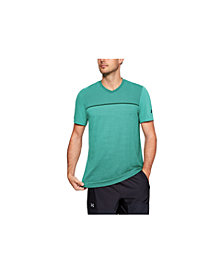 Under Armour Men's Siphon Short Sleeve V-Neck