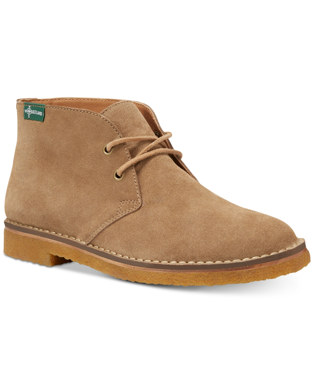 Eastland Men's Hull 1955 Leather Boots Men's Shoes