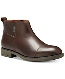 Eastland Shoe Men's Andes Leather Boots