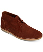 4bf0590c5318 Kenneth Cole Reaction Men s Passage Chukka Boots. Quickview. 2 colors
