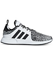 d5626a55fc0ecc adidas Men s X PLR Casual Sneakers from Finish Line