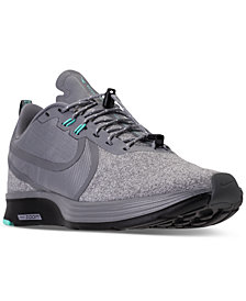 Nike Women's Zoom Strike 2 Shield Running Sneakers from Finish Line