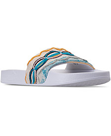 Puma Women's Leadcat COOGI Slide Sandals from Finish Line