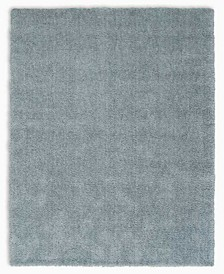 "CK720 Chicago Shag CK721 7'6"" x 9'6"" Area Rug"