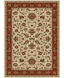 "CLOSEOUT!! Pesaro Manor 7'9"" x 11' Area Rug"