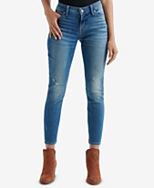 ed277499b213b Jeans Lucky Brand Jeans for Women - Macy s