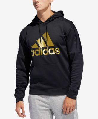 adidas hoodies for men