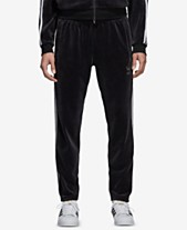 adidas Men s Originals Adicolor Velour Track Pants 6161d40593b9