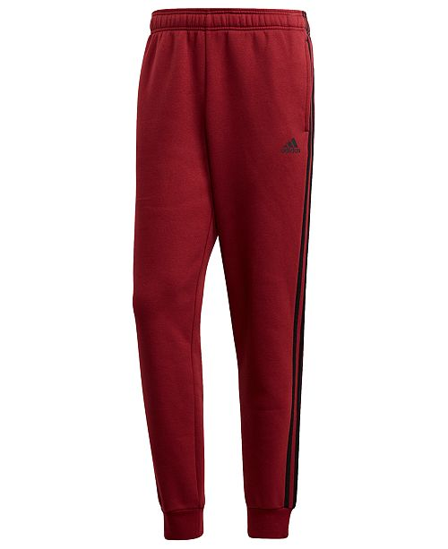 adidas Men's Essentials Fleece Joggers