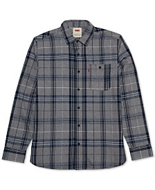 Levi's® Men's Plaid Shirt