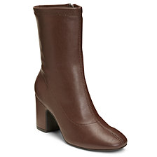 Aerosoles Tall Grass Mid Shaft Boots