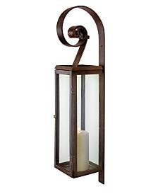 Imax Carriage Lantern