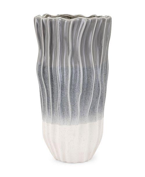 IMAX Lauren Large Vase