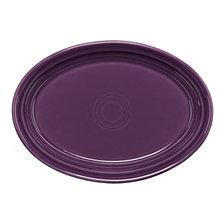 Fiesta Mulberry Small Oval Platter