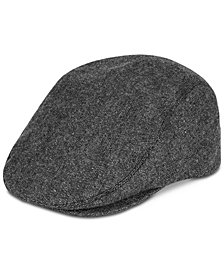 Levi's® Men's Herringbone Flat Top Ivy Hat
