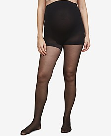 Sheer Support Tights