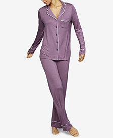 A Pea In The Pod Maternity Pajama Set