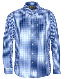 Barbour Men's Hill Performance Shirt