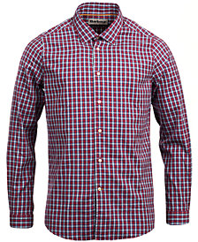 Barbour Men's Highfield Micro Check Shirt